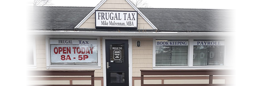 Frugal Tax and Accounting LLC location Hudson NH Nashua NH